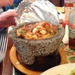 Das Foto wurde bei Casa Mexicana von Kendall G. am 7/12/2013 aufgenommen