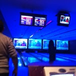 Photo taken at Forum Sports Bar by Gladys C. on 12/6/2012