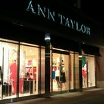 Photo taken at Ann Taylor by Lauren on 1/25/2013