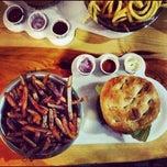 Photo taken at boise fry company by nagzah a on 10 1 2012