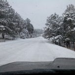 Photo taken at Murphy Road by Zachary B. C. on 2/1/2014