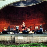 Photo taken at Columbia Park by Jeff H. on 8/11/2013
