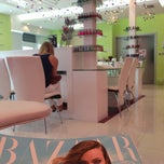 Photo taken at Nails Couture by Banu S. on 9/6/2013
