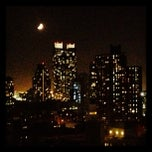 Photo taken at Hudson Terrace by Caroline D. on 9/22/2012