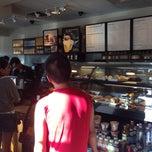Photo taken at Starbucks by Yacchy on 7/8/2013