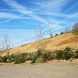 Photo taken at Knox County Halls Recycling/Convenience Center by Andrea on 1/5/2013