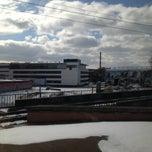 Photo taken at Linje H (Farum - Frederikssund) by Claus Arnt R. on 3/25/2013