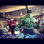 Photo taken at Phat Collectibles by Siighko on 10/6/2012