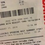 Photo taken at CVS/pharmacy by Ivan C. on 8/17/2014