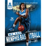 Photo taken at Elma Roane Fieldhouse by Memphis Tigers on 11/18/2013