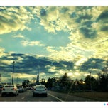 Photo taken at Route 9 by Mike L. on 5/2/2014
