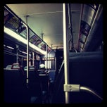 Photo taken at KC Metro Stop #41320 by Jonathan I. on 10/3/2012