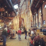 Photo taken at REI by Eugene K. on 2/19/2013