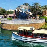 Photo taken at Universal Studios Florida by Talal A. on 5/15/2013