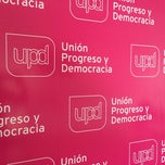 Photo taken at UPyD by Eva m. S. on 10/29/2014