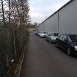 Photo taken at Murketts Vauxhall by Jean-paul S. on 3/19/2013