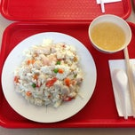Photo taken at Sussex Centre Food Court by Dushan H. on 7/24/2013