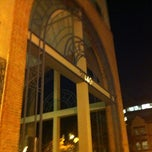 Photo taken at 2445 M Street by Eric D. on 11/27/2012