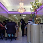 Photo taken at Lucky Nail by diane q. on 4/12/2013