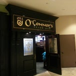 Photo taken at MJ O'Connor's by Dave P. on 10/2/2012