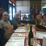 Photo taken at Mona Lisa Pizza by Anthony C. on 8/9/2013