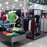 Photo taken at Dick's Sporting Goods by Dick's Sporting Goods on 2/15/2014