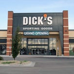 Photo taken at Dick's Sporting Goods by Dick's Sporting Goods on 2/18/2014