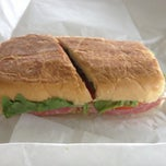 Photo taken at Brocato's Sandwich Shop by G $. on 9/20/2012