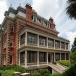 Photo taken at Wentworth Mansion by Wentworth Mansion on 1/27/2015