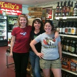 Photo taken at Tully's Beer & Wine by Beerlady T. on 11/12/2012