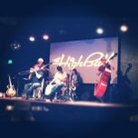 Photo taken at The Highball by David S. on 10/21/2012