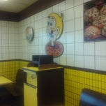 Photo taken at Hungry Howie's by Edward F. on 3/30/2013
