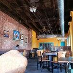 Photo taken at Koba Cafe by Noah @Noah_Xifr X. on 9/19/2013