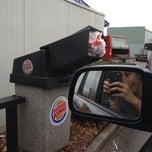 Photo taken at Burger King by Tori J. on 11/10/2012