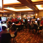 Photo taken at Jackson Rancheria Casino Resort by Howard C. on 8/25/2013