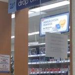 Photo taken at Walgreens by Lisett P. on 11/27/2013