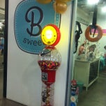Photo taken at B Sweet Candy Boutique at The Market LV by Debbie H. on 9/22/2013