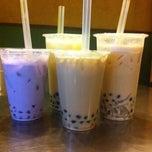 Photo taken at Got Tea by Michelle Q. on 6/20/2013