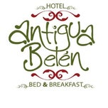 Photo taken at hotel antigua belen, bed & breakfast by HotelAntiguabelen B. on 9/29/2012
