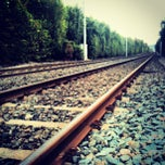 Photo taken at Beechwood Luas by Christian C. on 8/11/2013