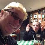 Photo taken at St. James Irish Pub by Diane M. on 4/10/2014