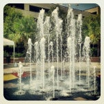Photo taken at Parc San Souci by Josh R. on 9/23/2012