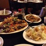 Photo taken at Mandarin Inn by Cynthia H. on 10/24/2013
