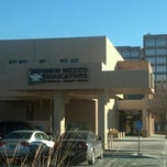 Photo taken at New Mexico Educators Federal Credit Union by Kevin H. on 1/16/2013