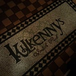 Photo taken at Kilkennys Irish Pub by Justin H. on 9/15/2012