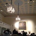 Photo taken at St. Joseph's Roman Catholic Church by Chelle . on 3/3/2013