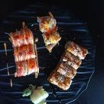 Photo taken at Kickys Restaurant by Janine I. on 8/27/2014