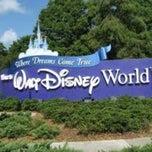 Photo taken at Walt Disney World Resort by Dieter G. on 3/13/2013