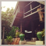 Photo taken at Rainforest Boutique Hotel Chiang Mai by Jackie S. on 3/29/2013