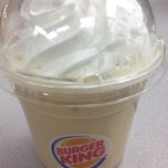 Photo taken at Burger King by Andrew on 2/27/2013